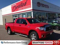 2012 Toyota Tundra SR5 5.7L Double Cab TRD 90 Days No Payments O
