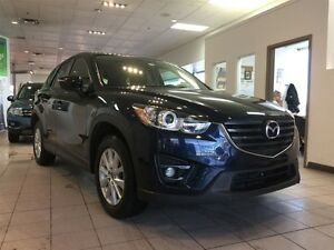 2016 Mazda CX-5 GS 2.5L AWD SUNROOF CAMERA BLUETOOTH
