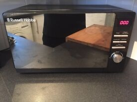 Russell Hobbs Microwave Oven Very Good Condition