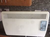 Newlec wall heater