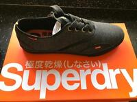 BRAND NEW -Superdry Trainers - Men's Size 9