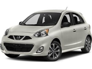 2017 Nissan Micra SV FRESH STOCK | ARRIVING SOON | PICTURES T...