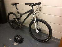Specialized Stumpjumper FSR Comp - 06 model