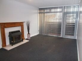 2 Bedroom Maisonette Flat (unfurnished) – Jarnac Court, Dalkeith Town Centre