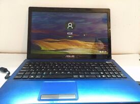 Laptop.ASUS K53E. core i5