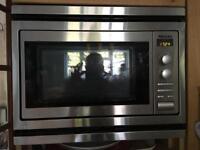 Miele Microwave (Spares)