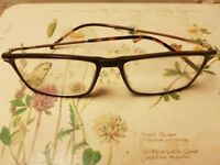 Silhouette SPX 1500 optical eyewear