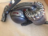 Dyson DC54 Cylinder Vacuum Cleaner / Hoover