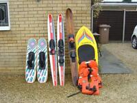 WATER SKI's Collection