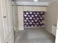 Double room to rent in a lovely detached house with garden in key location in Brighton Moulsecoomb