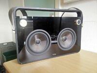 TDK 2 Speaker Boom Box