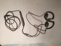 Sennheiser hook over earphones