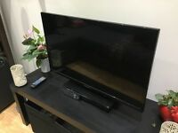 "Panasonic 32"" TV Flat Screen"