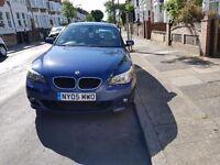 05 BMW 530d M Sport