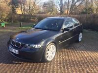 BMW 325ti sport auto