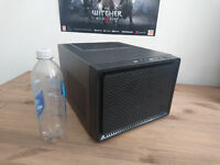 High End Compact Custom Gaming PC - i5 - R9 290 *REDUCED*