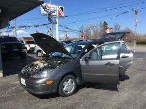 2004 Ford Focus SUPER WAGON !! GREAT FOR THE FAMILY !!!