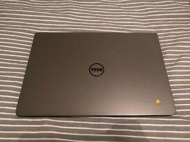 Dell Chromebook 11 - 4GB RAM