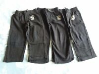 Bundle of Clothes Joggers Trousers Sports Wear Nearly New 3-4 years Children's Clothes Athletics Div