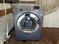 Samsung 8kg washing machine