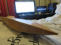 6ft apache rc boat offshore racing boat hull