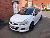 Vauxhall corsa vxr arctic edition. 161 out of 500.