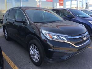2015 Honda CR-V SE (AT)