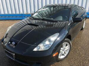 2002 Toyota Celica GT *AUTOMATIC*