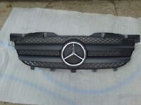 Mercedes Sprinter Front Radiator Grille.