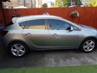Vauxhall Astra SRI | LOW MILEAGE | Automatic | Full service history | A dream drive | Female driver