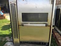 Falcon 80 commercial oven