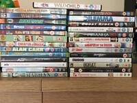 27 DVD Collection