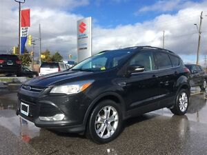 2013 Ford Escape SEL All Wheel Drive ~Power Heated Leather