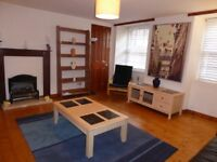 Glasgow West End Woodlands Large stylish well located fully furnished two bedroom flat to let.