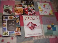 COOK BOOK ALL BRAND NEW