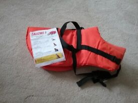 Pet Buoyancy Aid and Harness