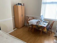 Spacious Double Rooms,All bills inclusive at Kensington L6, Close to city centre.