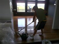 Hardwood Refinishing All Types/ also Pre Finished+30 Years Exp
