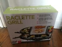 Raclette Grill - table griller (fun party food!)