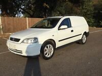 VAUXHALL ASTRA VAN 1.7 DTI 16v REAR SEATS FACTORY FITTED ENVOY ( NOT SPORTIVE LS CDTI ECO CDX CLUB