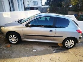 Peugeot 206 Coupe (2002) in great condition! Only 80k miles! Ideal 1st Car!