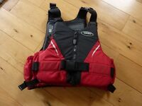 YAK level 50 buoyancy aid - adult size small. Open to offer