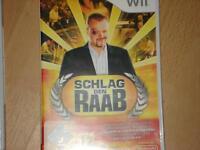 Wii-Spiel-Schlag den Raab Kreis Pinneberg - Tornesch Vorschau