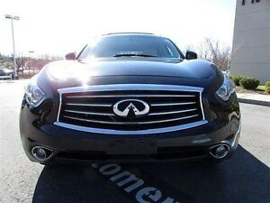 2013 Infiniti FX37 Deluxe Touring, Navi, 360 Camera syst, BOSE a