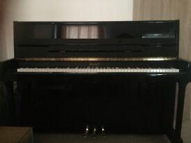Becker Upright Piano ASAP