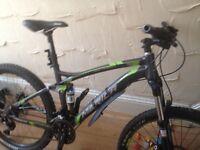 Men's merida one twenty mountain bike open swaps or decent cash price