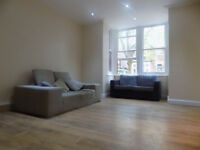Spacious 1 Bed Studio Flat, Refurbished, close to Town Centre, Train Station, Wardown Park, No DSS