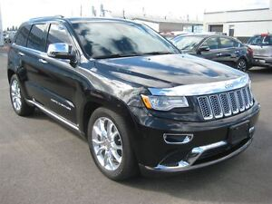 2014 Jeep Grand Cherokee Summit | Ecodiesel