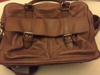 John Rocha Leather Bag