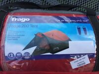 Ridge 200 two person tent PRICE REDUCED